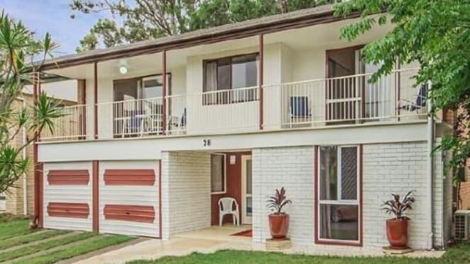 Selling Houses Australia set for Jamboree Heights makeover
