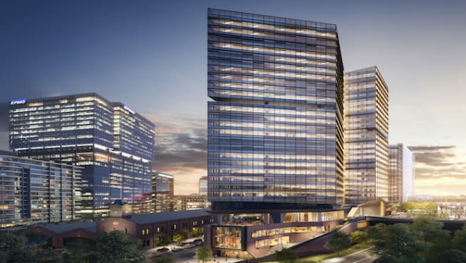 Lendlease Fund and First State Super acquire Two Melbourne Quarter