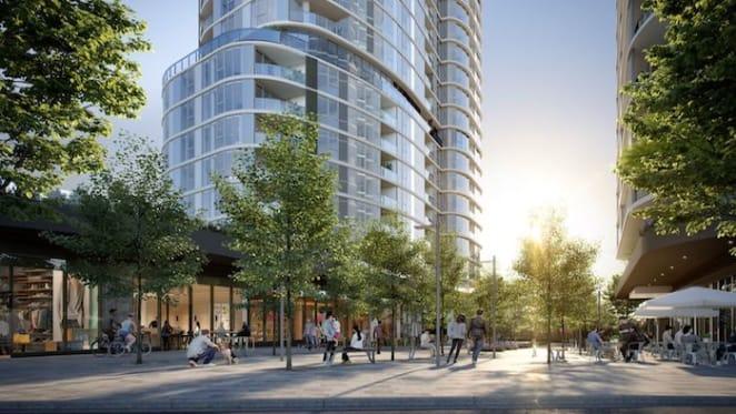 CBUS set to develop landmark three-tower Epping development