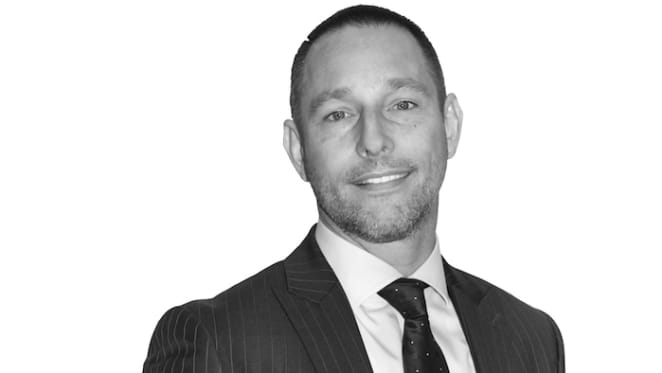 Gavin Croft to auction for Queensland Sotheby's International Realty