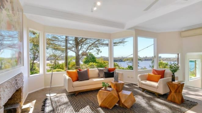 ABBA's Sydney 1970s hideaway house sold