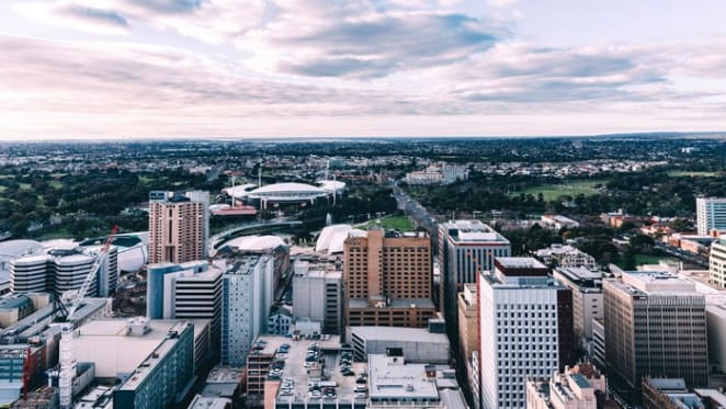 Adelaide economy and property market worthy of serious attention