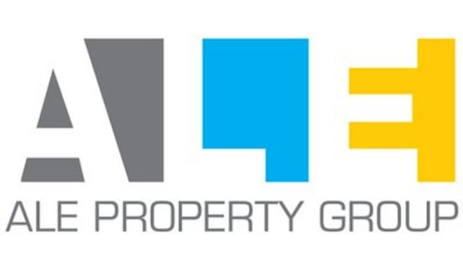 ALE Property Group CEO resigns