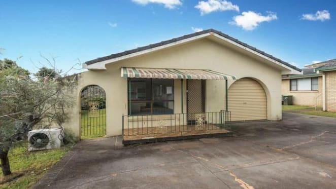 Two bedroom Alstonville unit sold for a loss by mortgagee