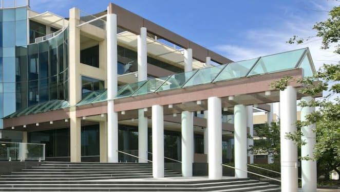 EG settles on $15.6 million Canberra property