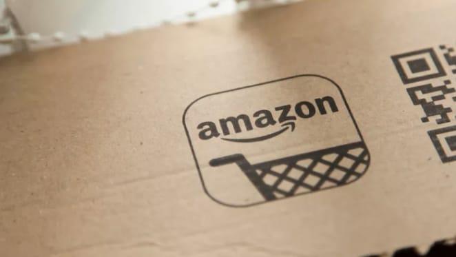 Online overseas shopping not prevalent before Amazon geoblock