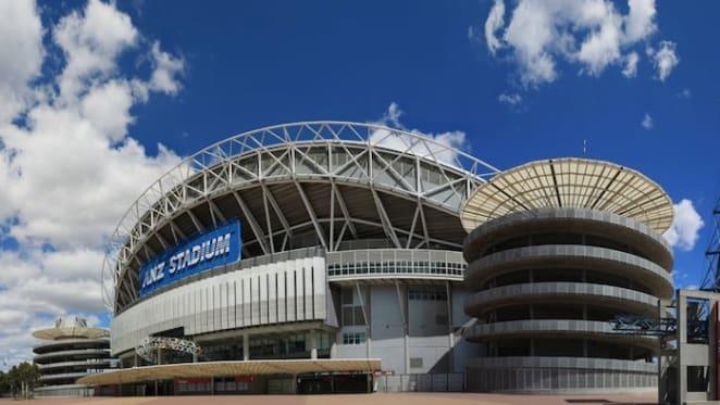 Architects question plans to demolish Sydney stadiums