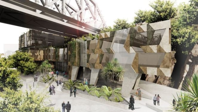 Art Series Hotels to open at Howard Smith Wharves, Brisbane next March