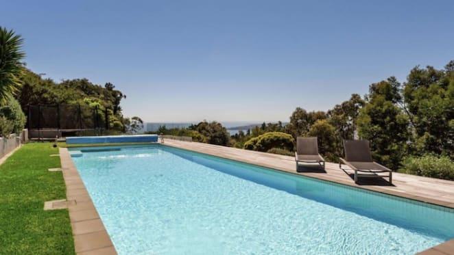 Arthurs Seat retreat listed at $3.5 million