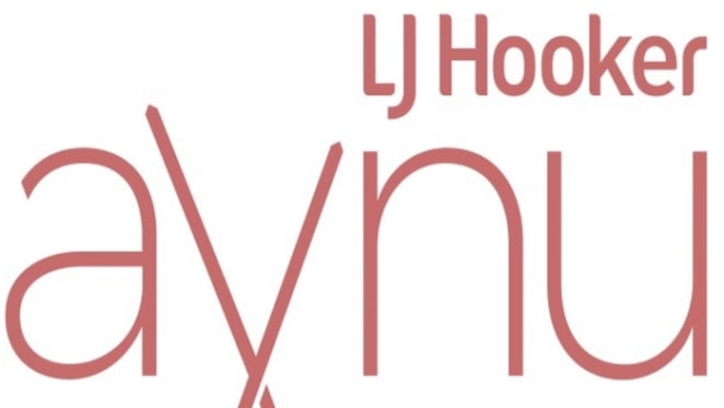 What is LJ Hooker's Avnu? the much hyped new avenue in real estate