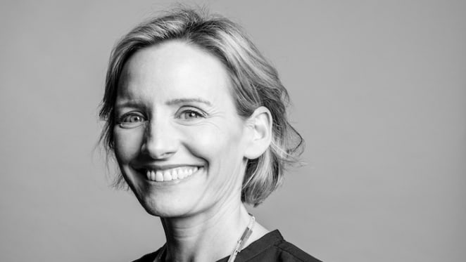 Abbie Galvin appointed the 24th NSW Government Architect