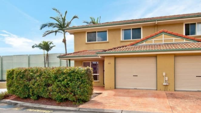 Acacia Ridge, Queensland mortgagee home listed at $55,000 value reduction