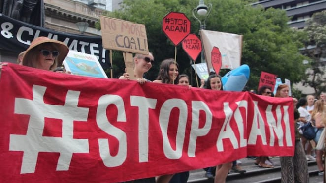 """Be careful of """"The Adani Boom"""" hype: Hotspotting's Terry Ryder"""