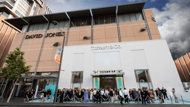 BRW Rich Lister Shaun Bonett to sell off $400 million stake in CBD retail assets