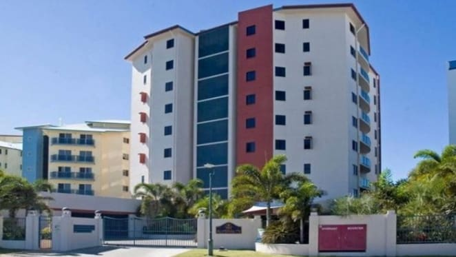 Bargain property in Mackay Harbour? Apartment listing slashed $450,000 remains unsold