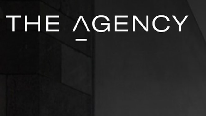 The Agency dips to record low share price