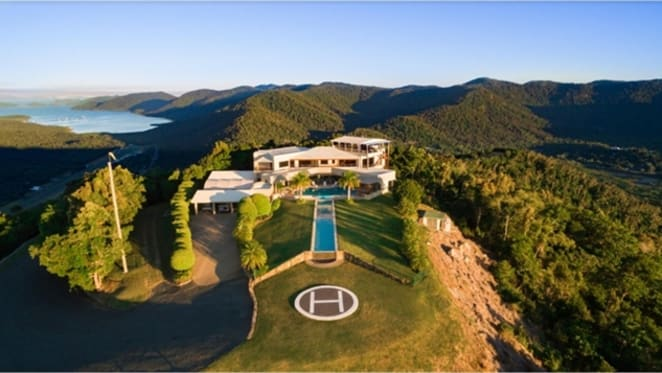 Surge in demand for tropical paradise as Whitsunday's nets big sale