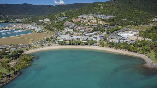 Sale plans announced for Airlie Beach Hotel