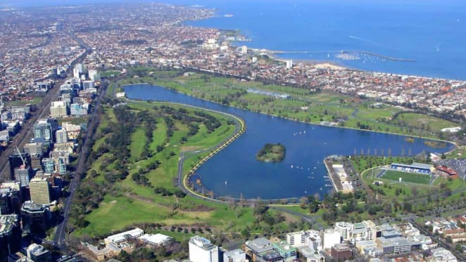 Albert Park, East Melbourne and Middle Park offer priciest apartments per sqm