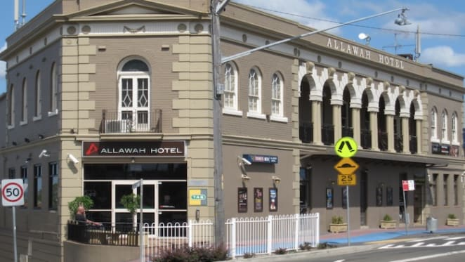 Justin Hemmes buys The Allawah Hotel in Sydney's south west