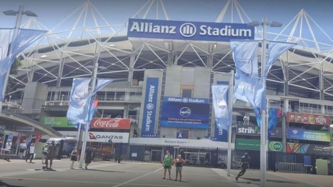 NSW Government shortlist Mutiplex and John Holland after Lendlease stadium construction reversal