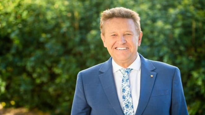 Ray White Surfers Paradise expecting strong spring auction season: Andrew Bell
