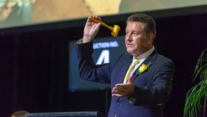Ray White Surfers see energetic auction bidding at The Event 2019
