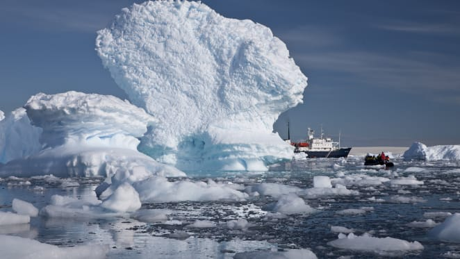 Win a $28,000 Aurora Expeditions Antarctica trip by signing up to Property Observer