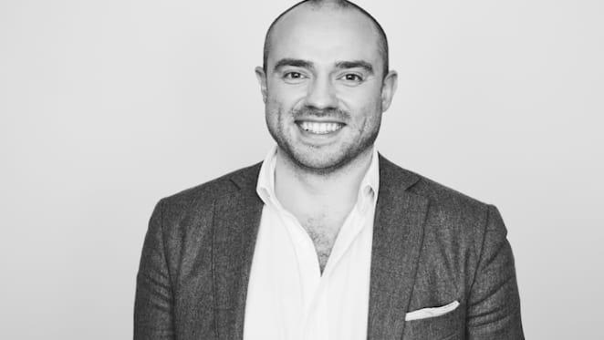 Developer Coronation appoints Aras Labutis to shape project strategy