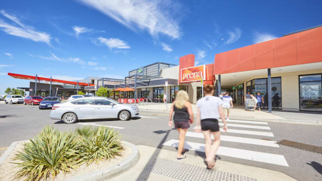 Chinese investor snaps up Melbourne shopping centre for $48 million