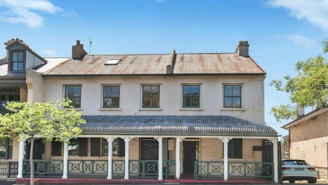 Final batch of Millers Point properties sold in 2017