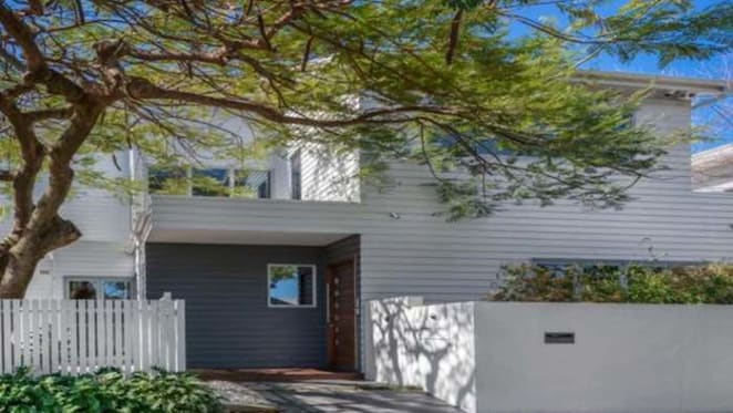 Designer New Farm home listed for mortgagee sale