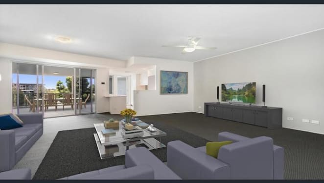 Inner city Auchenflower apartment in Brisbane sold by mortgagee