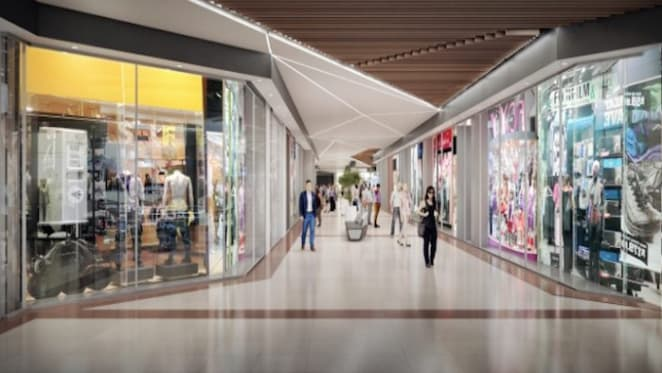 JB Hi-Fi, Max Brenner to open stores in Gold Coast's Australia Fair shopping centre