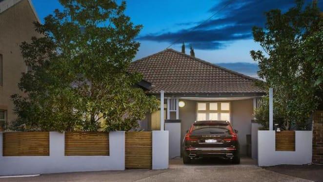 Adriano Zumbo lists former longtime Balmain home