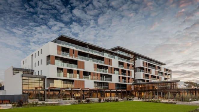 BGC Construction wins national Master Builders Award