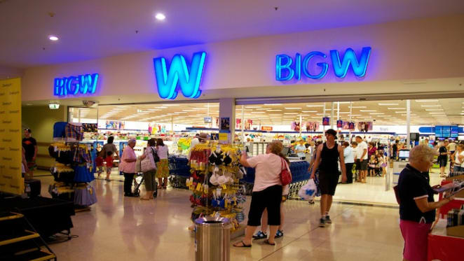 The trouble with Big W: don't blame online for killing discount department stores