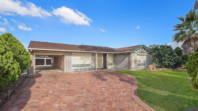Mortgagee home in Bligh Park sold