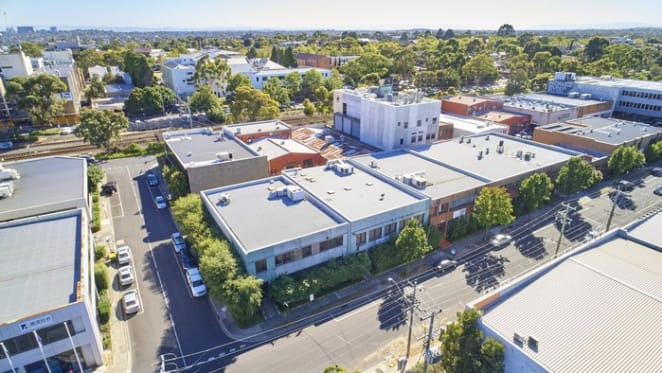 Strong sale achieved in Melbourne's Box Hill