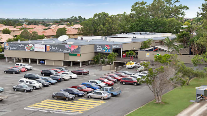Tavern leased to Liquorland listed for sale in Brisbane's Mansfield