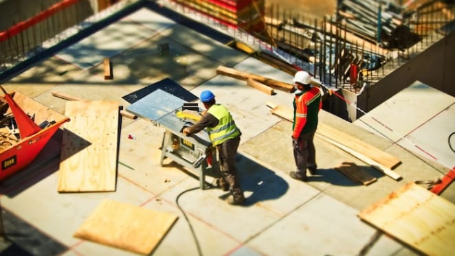 Building approvals continue decline