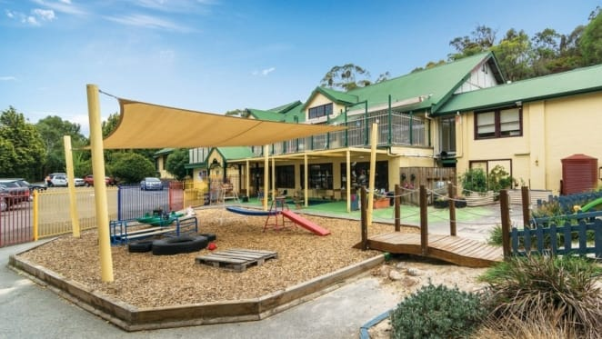 Childcare centre in SA's Littlehampton up for sale at Burgess Rawson auction