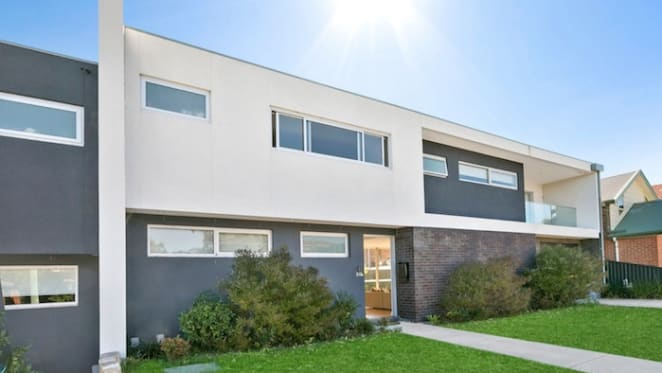 Rabbitoh George Burgess sells former Chifley home