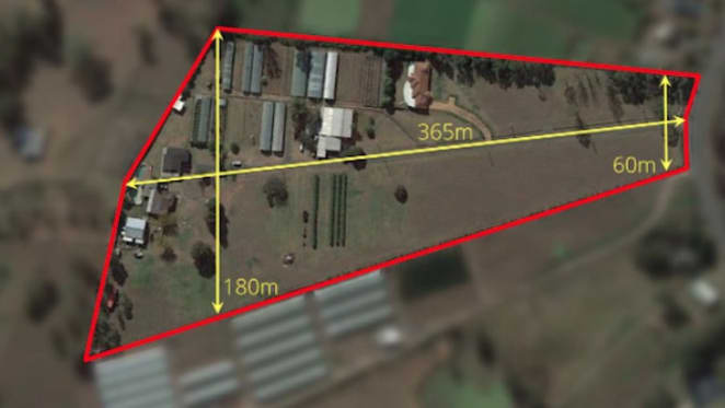 DomaCom partners KSI Investments with crowdfunded campaign of Badgerys Creek sites