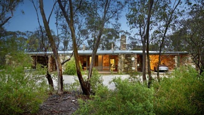 The Robin Boyd Baker House for sale