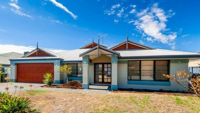 Baldivis, WA mortgagee home sold for $150,000 loss