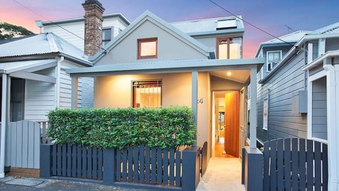 BrickX to offer Balmain house to investors for $140 per 'brick'