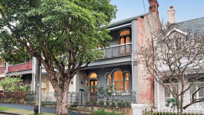 Balmain auctions leave vendors waiting