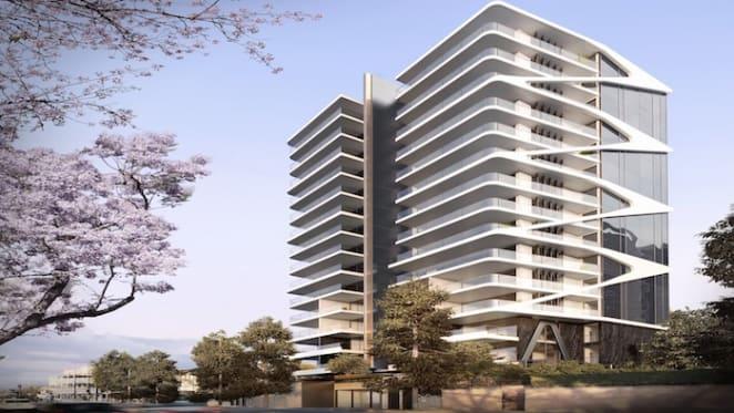 Banc, Brisbane's newest riverfront tower set to start construction