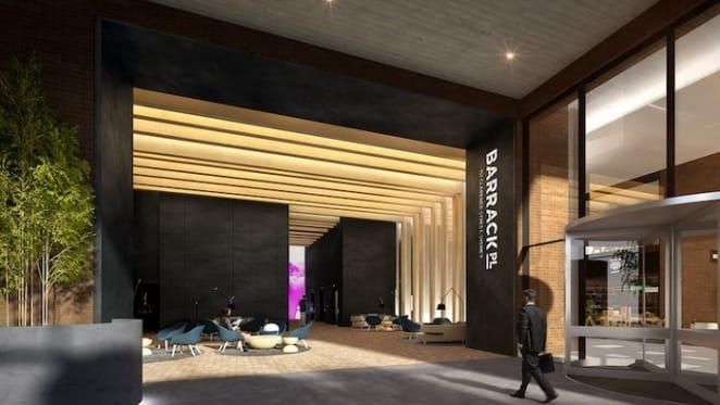 Barrack Place development to transform Sydney CBD: Savills
